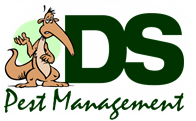 DS Pest Logo
