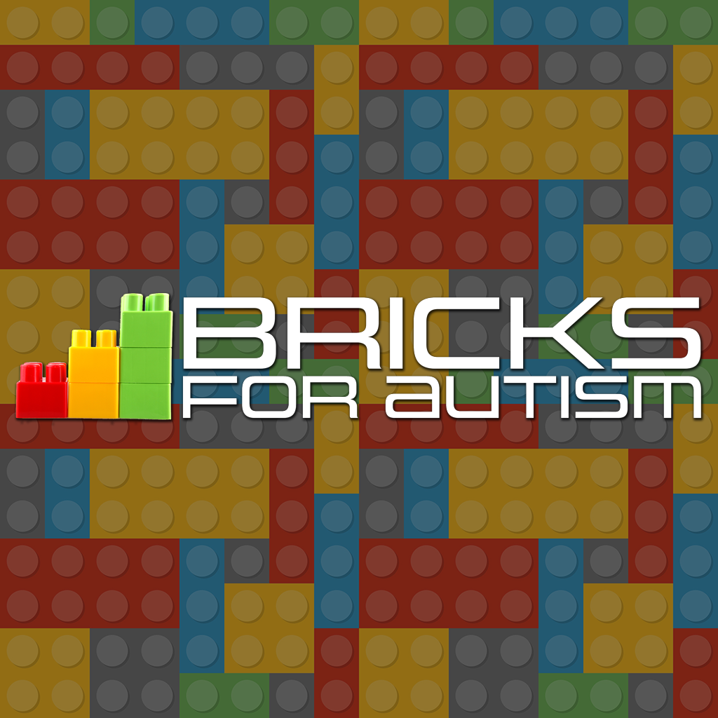 Bricks for Autism Logo